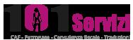 Caf 101Servizi Logo